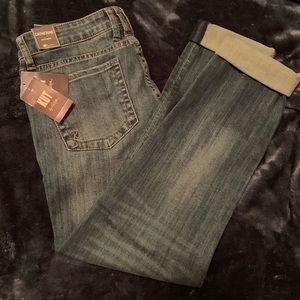 NWT Kut Catherine Boyfriend Jeans